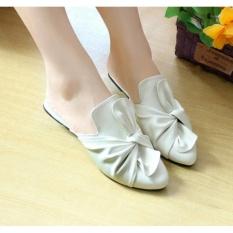 Spek Sepatu Wanita Flatshoes Selop Fl21D Multi