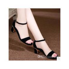 Harga Sepatu Wanita Heels Hitam Merk Sepatu Wanita Cantik Socks