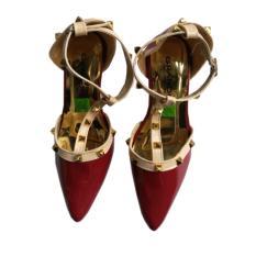 Beli Sepatu Wanita High Heels Nd04 Murah Indonesia