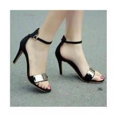 Sepatu Wanita High Heels Hak Tahu As 01 Gladiator - Beli Harga Murah b2fcad71a5