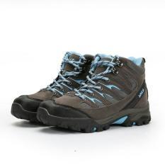 Jual Sepatu Wanita Hiking Gunung Outdoor Snta 605 Baru