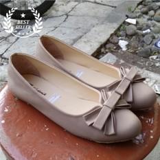 Harga Sepatu Wanita Kadonik Pita Style Best Seller Terbaik
