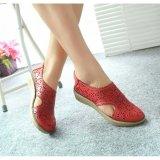 Ulasan Tentang Sepatu Wanita Laser Merah Nfz 042