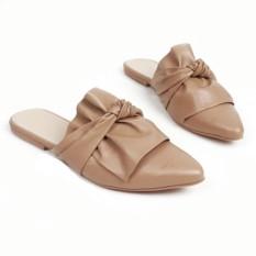 Spesifikasi Sepatu Wanita Mahesnal Isabel Mules Slip On Murah