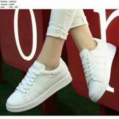 Spek Sepatu Wanita Mode And Trendy Kets Yutaka Marlee Karys4