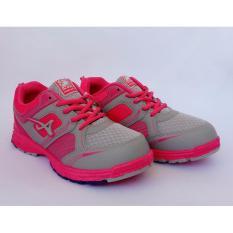 Spesifikasi Amelia Olshop Sepatu Wanita Pro Att Original Pink Yang Bagus