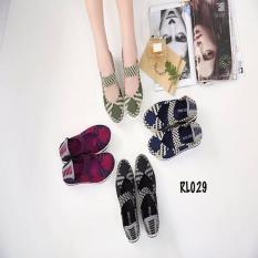 Sepatu Wanita Sepatu Batam MONNA VANIA MEMPHIS AC#RL029