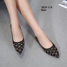 Sepatu Wanita Sepatu Batam Monna Vania Poppy  AC 5825-119