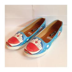 Beli Sepatu Wanita Slip On Doraemon Department Store Department Store Asli