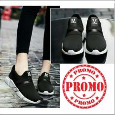 sepatu-wanita-slip-on-m-hitam-sepatu-casual-kets-motih-m-putih-4820-758362121-b10ae47916042cc392762697760aa871-catalog_233 Inilah Daftar Harga Sepatu Kets Full Hitam Teranyar saat ini