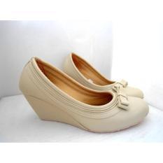 Jual Sepatu Wanita Wedges Murah