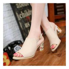 Spesifikasi Sepatu Wanita High Heels Yang Bagus Dan Murah