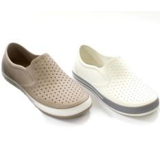 Jual Beli Sepatu Zandilac Rs140504Ld Coklat