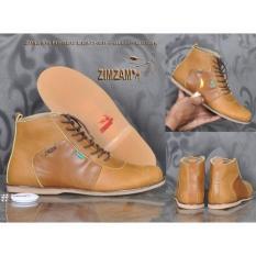 Jual Sepatu Zimzam Brodo 4 Pilihan Warna Zimzam Asli