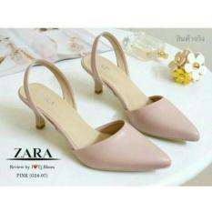 Sepatu/Sandal Gigh Heels Pink