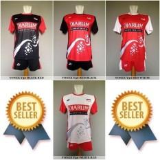 Setelan Badminton / Bulutangkis Yonex Y30 (Baju Kaos Jersey Celana)
