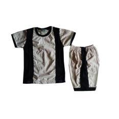 Setelan Baju kaos anak 2-4 tahun