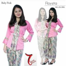 Rp 225.000. Setelan baju kebaya batik ...
