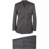 Beli Setelan Jas Kingsman Exclusive Style Jas Pria Retro Vintage Jas Pria Formal Office Jas Formal Jas Celana Grey Pakai Kartu Kredit