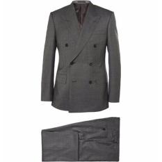 Spesifikasi Setelan Jas Kingsman Exclusive Style Jas Pria Retro Vintage Jas Pria Formal Office Jas Formal Jas Celana Grey Online