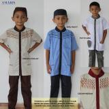 Promo Setelan Koko Anak Lengan Pendek Setelan Koko Murah Amaris Amaris Terbaru