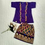 Promo Setelan Kutubaru Anak Baju Kartini Anak Kutubaru Kartini Baju Batik Anak 2 Tahun