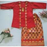 Spesifikasi Setelan Kutubaru Anak Panjang 5 7 Tahun Kutubaru Anak Baju Kartini Baju Batik Anak Bagus