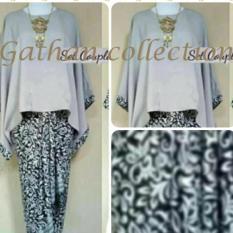 Setelan Pakaian Batik Kebaya wanita modern kebaya Kalong  kebaya kebaya  modern KEBAYA tradisional b56432cb29