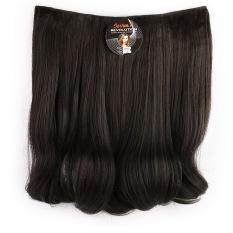 Seven 7 Revolution Hair Clip Short Blow Black Big Layer 40 Cm Hitam Hairclip Korea Seven 7 Revolution Diskon 40