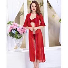 Sexy Lingerie Kimono 6007 Lingeri Wanita Baju Tidur Dewasa Seksi Murah