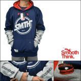 Promo Sfo Jaket Sweater Smth Premium Navy Akhir Tahun