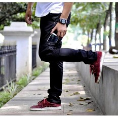 SH Celana pria cargo panjang / pdl / celana gunung / outdoor