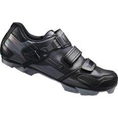 Shimano Sepatu Sepeda SH-XC51 - Hitam Size 44