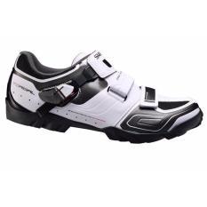 Beli Shimano Sepatu Sh M089 Putih Cicilan
