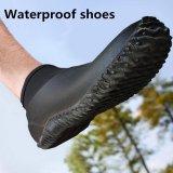 Spesifikasi Shine Casual Rain Boots Pria Rendah Untuk Membantu Pendek Boots Rain Boots Sepatu Air Sepatu Outdoor Pria Cuci Mobil Tahan Air Sepatu Hitam Intl Dan Harganya