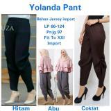 Beli Shining Collection Best Celana Panjang Kain Anastacia Long Pant Wanita Shining Murah