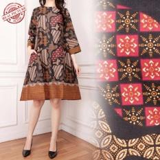 Daftar Harga Dress Batik You Can See Terlaris - Batik Indonesia aa4154756d