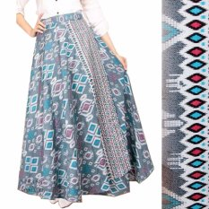 Beli Shining Collection Rok Maxi Lilit Batik Junita Rok Panjang Shining Asli
