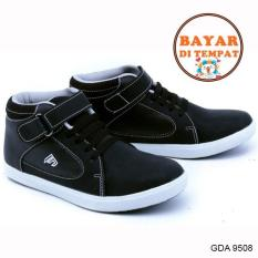 Harga Shoes Sepatu Sneakers Anak Laki Laki Keren Dan Modis Garsel Shoes Original