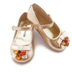 ShoesTalk - Juliette II - Gold
