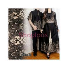 Shoplous Pakaian coupel gamis/gamis coupel/pakian famiy/coupel ananda/baju keluarga/ baju pasangan/ gamis cewe/ baju cowo/gamis cowo