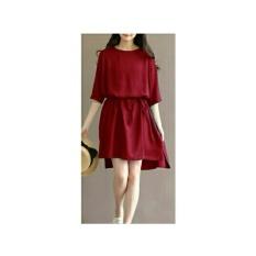 shopping-yukz-dress-wanita-leiya-red-1678-61215653-ffdebec8c6ae6c54ee65c4e1d46aa79f-catalog_233 Inilah Harga Dress Muslim Remaja Murah Terlaris minggu ini