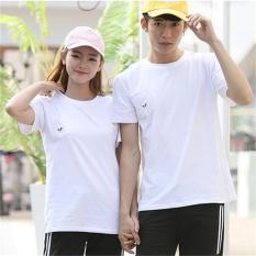 T-shirt Lengan Pendek Wanita Sweethearts Pakaian Ukuran Kaos Wanita-Intl
