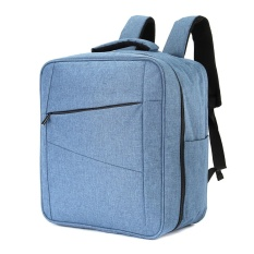 Beli Shoulder Backpack Carrying Bag Case Untuk Dji Phantom 4 Drone Biru Nyicil