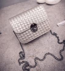 Shoulder Bag Wanita Tas Bahu Import Korea Elegan Cantik Lucu - Hhm307