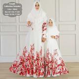 Jual Beli Silentriver88 Gamis Muslim Syari Couple Ctherina Natasha Di Dki Jakarta