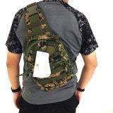 Review Silver Knight Tas Selempang Slempang Bag Yf098 Marpat