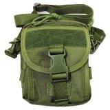 Spesifikasi Silver Knight Tas Slempang Army Sling Bag 9058 Hijau Paling Bagus