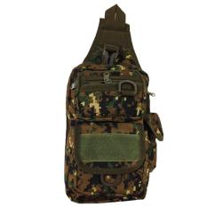 Beli Silver Knight Tas Slempang Selempang Army Sling Bag Yf 184 Marpat Pake Kartu Kredit