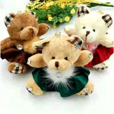 Jual Sing Cia Gantungan Tas Teddy Bear Boneka Teddy Bear